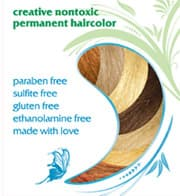 EcoColors hair Color made with love